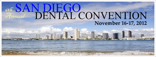 6th Annual CEA Dental San Diego Dental Convention